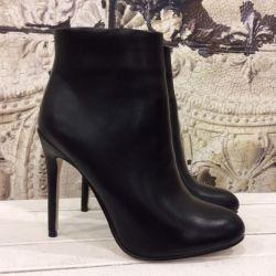Elegant ghete cizme