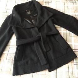 Coat-kimono new yorker + 📦 gift (handbag 150r)