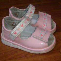 Sandals (sandals) 21 rr