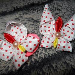 Butterflies)