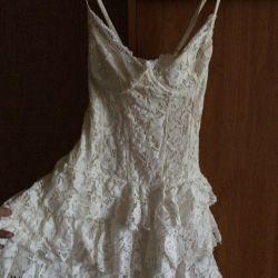 Летнее платье lime