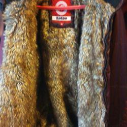 Αντρικά, που χρησιμοποιούνται χειμωνιάτικο σακάκι