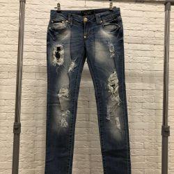 Philipp Plein Jeans Yeni