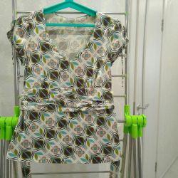 νέα όμορφη μπλούζα μεγέθους 46-48