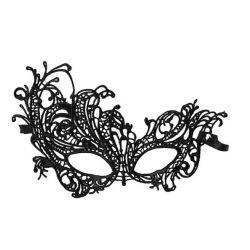 Yeni Dantel Maskesi