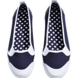 H & M Νέα αθλητικά παπούτσια μπαλέτου