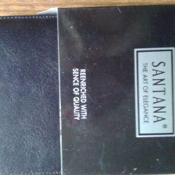 Το πορτοφόλι SANTANA