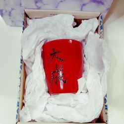 SWAROVSKI Κούπα BIG SUCCESS δώρο φενγκ σούι