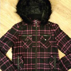 Yeni kışlar Clockhouse ceket (Almanya), 46-48