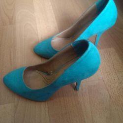 Παπούτσια zara 37 r.