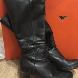 Winter boots FANNO FATTI