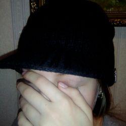 Cap-cap