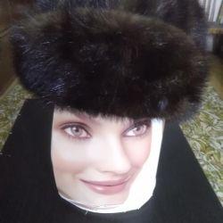 Hat (mink)