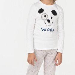 Πιτζάμες για ένα αγόρι