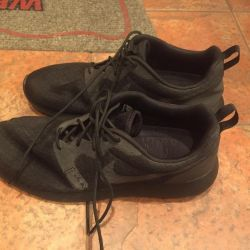 Sneakers Nike roshe one black