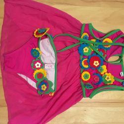 Bathing suit Arina 1-2