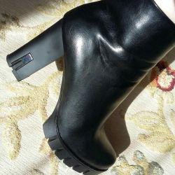 Moda çizmeler 37-38