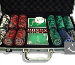 Набір для спортивного покеру