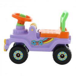 Wheelchair Jeep 4x4