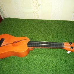 Gitar oyuncak