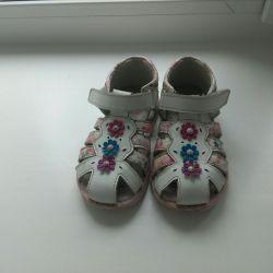 Sandalet 23 beden