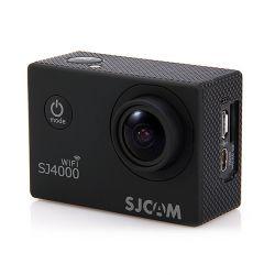 SJCAM Original SJ4000 WiFi Action Camera 12MP 1080