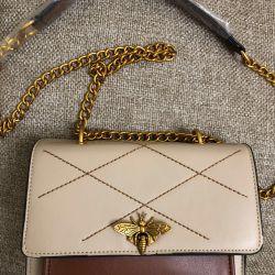 Νέα τσάντα Gucci