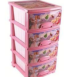 Dressers for girls and boys