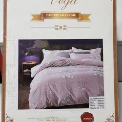 Bed linen family