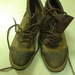 Женские сафари-ботинки Courteney ручная работа