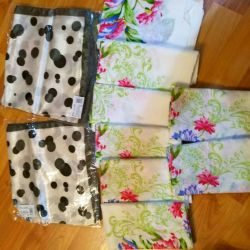 Women's new scarves