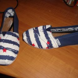 Sell new shoes p28