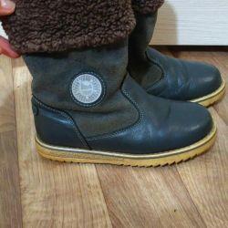 Boots demi-season Kotofey