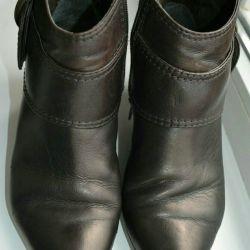 Παπούτσια υποδημάτων Carnaby και Belwest, Sinta p37