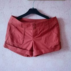 Cotton shorts (40-42)