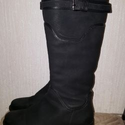 Winter boots Palazzo d'Oro. 37 size