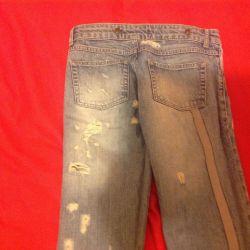 Branded jeans Cavalli