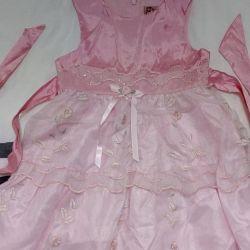 Dress, 5-6years