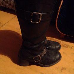 Boots Kozhzam