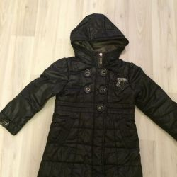 Demi jacket