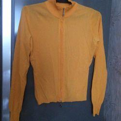 Zip sweatshirt xs