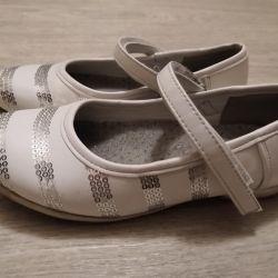 Туфли 30 р-р
