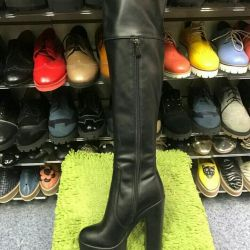 Boots Trend of the season