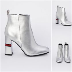 New Tommy Hilfiger Ankle Boots