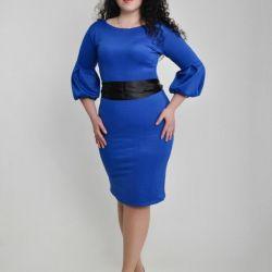 Новое платье р-р 46-48.