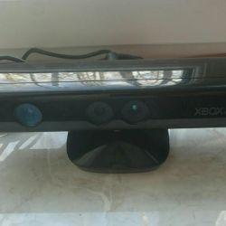 kinect xbox360 camera