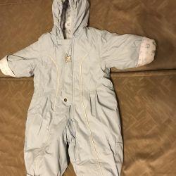 Winter overalls kerry