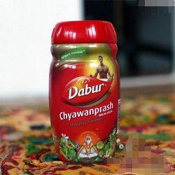 Chavanprash Dabur - Χρήσιμο Jam