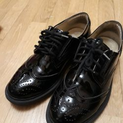 Παπούτσια PRIMIGI (Ιταλία)