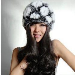 Новые шапки женские